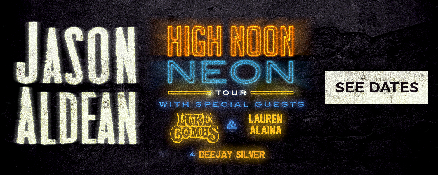 High Noon Neon Tour