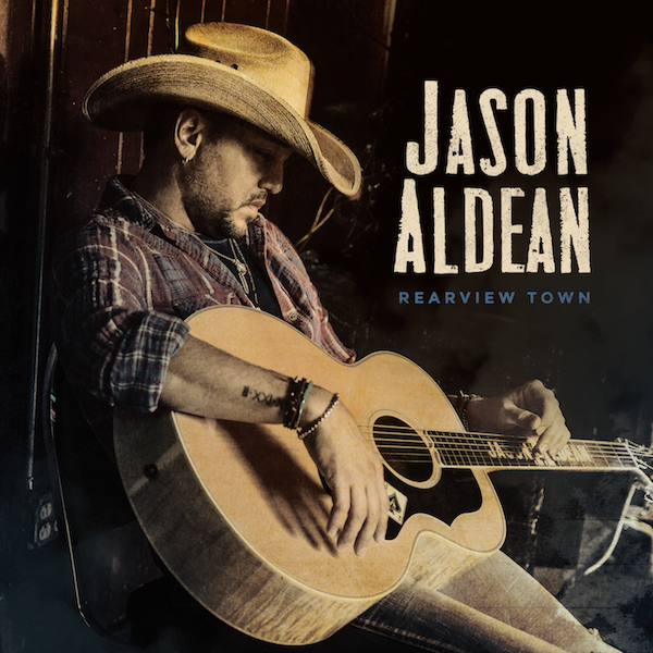 FACEBOOK LIVE CHAT WITH JASON ALDEAN