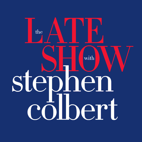 RE-WATCH JASON'S <i>COLBERT SHOW</i> PERFORMANCE