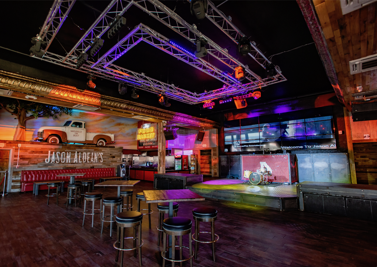 Dean S Kitchen Bar