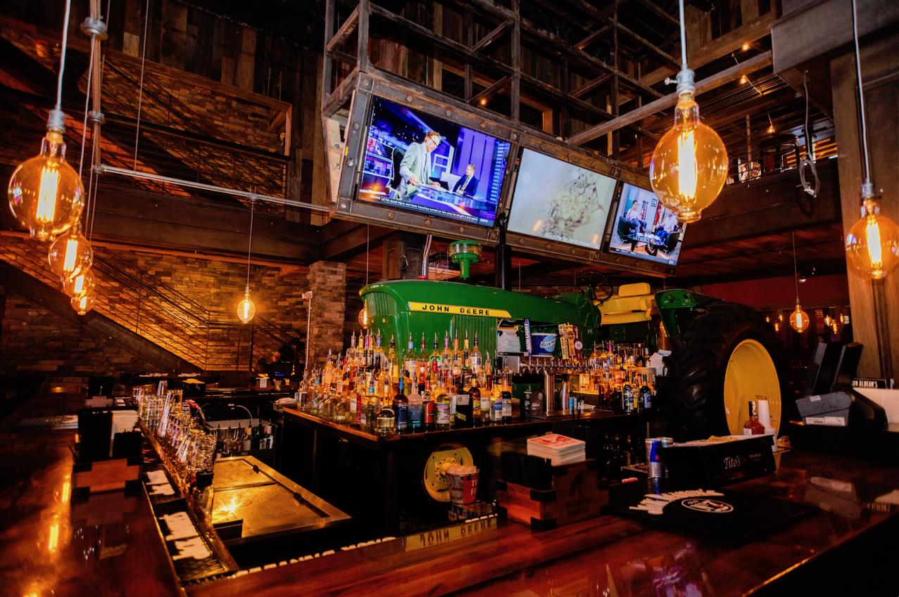 Dean S Kitchen And Bar