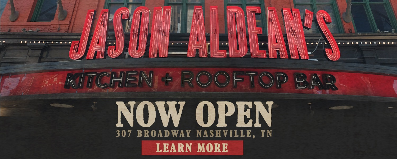 Jason Aldean's Nashville