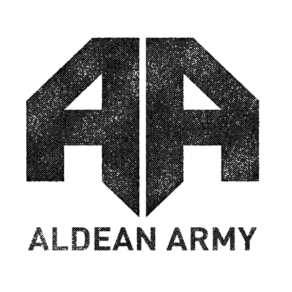 CONGRATULATIONS TO THE ALDEAN ARMY OCTOBER FAN OF THE MONTH