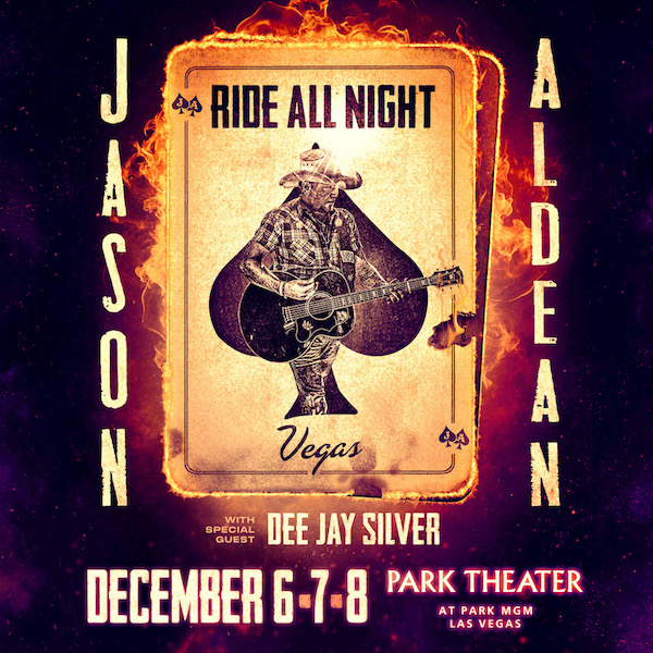 ANNOUNCING RIDE ALL NIGHT VEGAS
