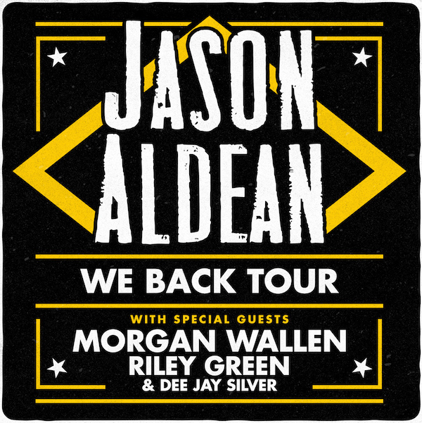 WE BACK TOUR DATES RESCHEDULED: MARCH 12 – 14