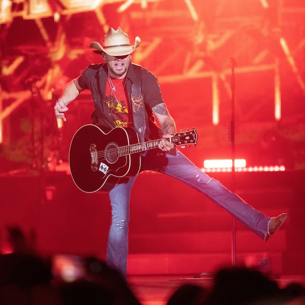 "<em>2019 RIDE ALL NIGHT TOUR</em> CLOSES WITH ""BIG, EUPHORIC"" NIGHT AT GLOBE LIFE PARK"