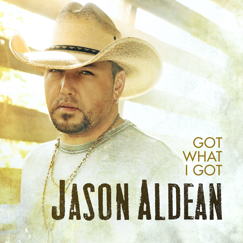 "NEW SINGLE ""GOT WHAT I GOT"""