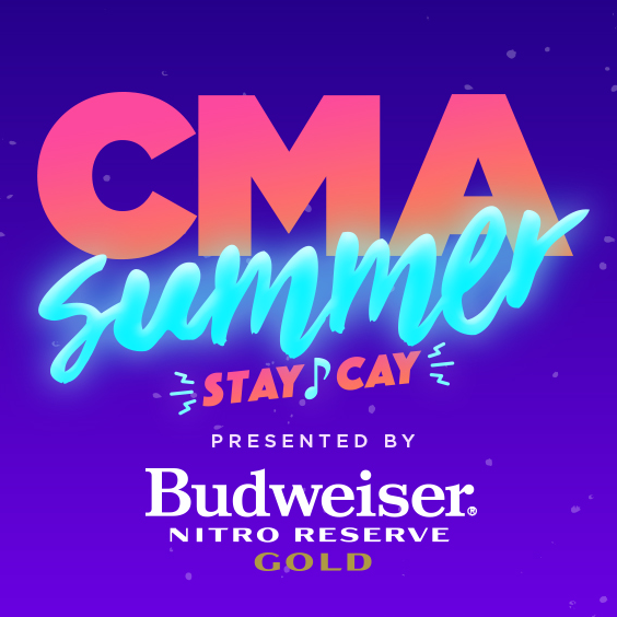 """GOT WHAT I GOT"" VIDEO TO PREMIERE ON ""CMA SUMMER STAY-CAY"""