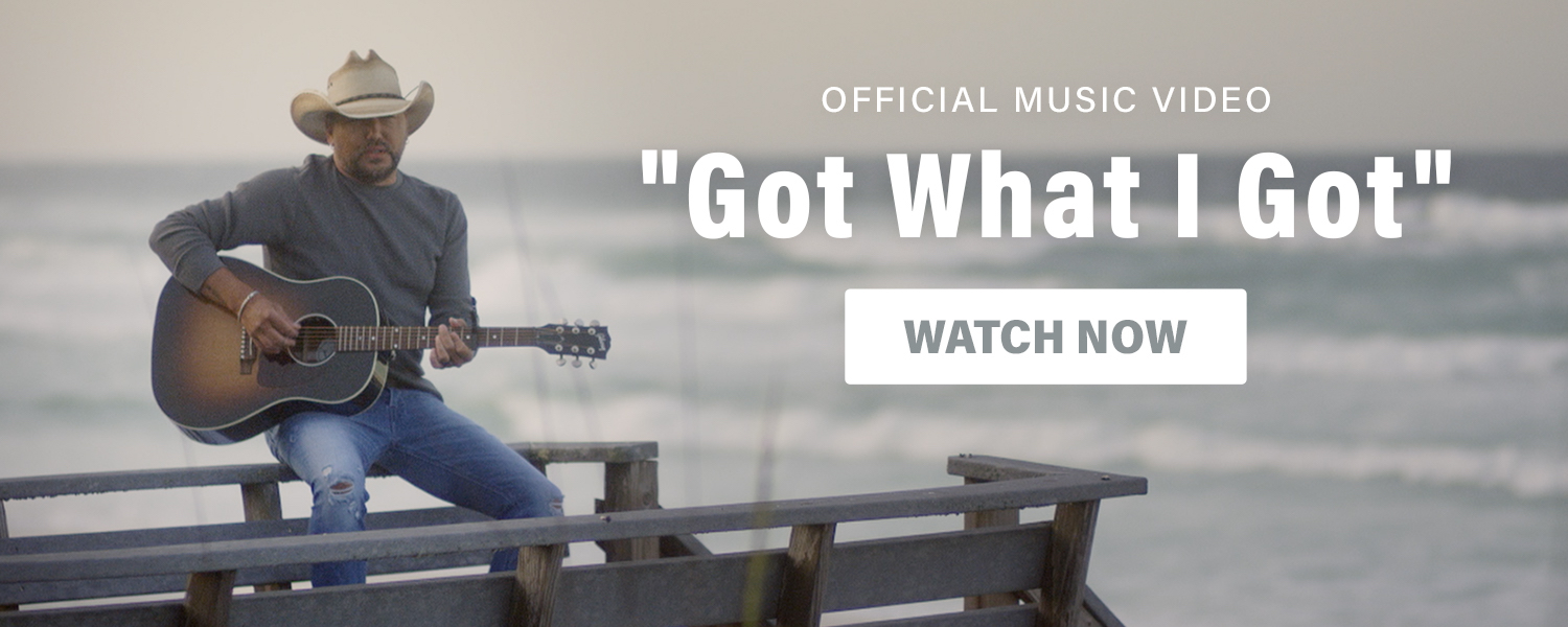 """Got What I Got"" Official Music Video"