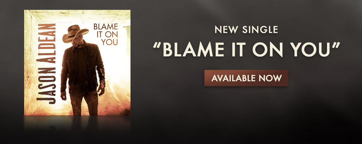 """Blame It On You"" Single Release"