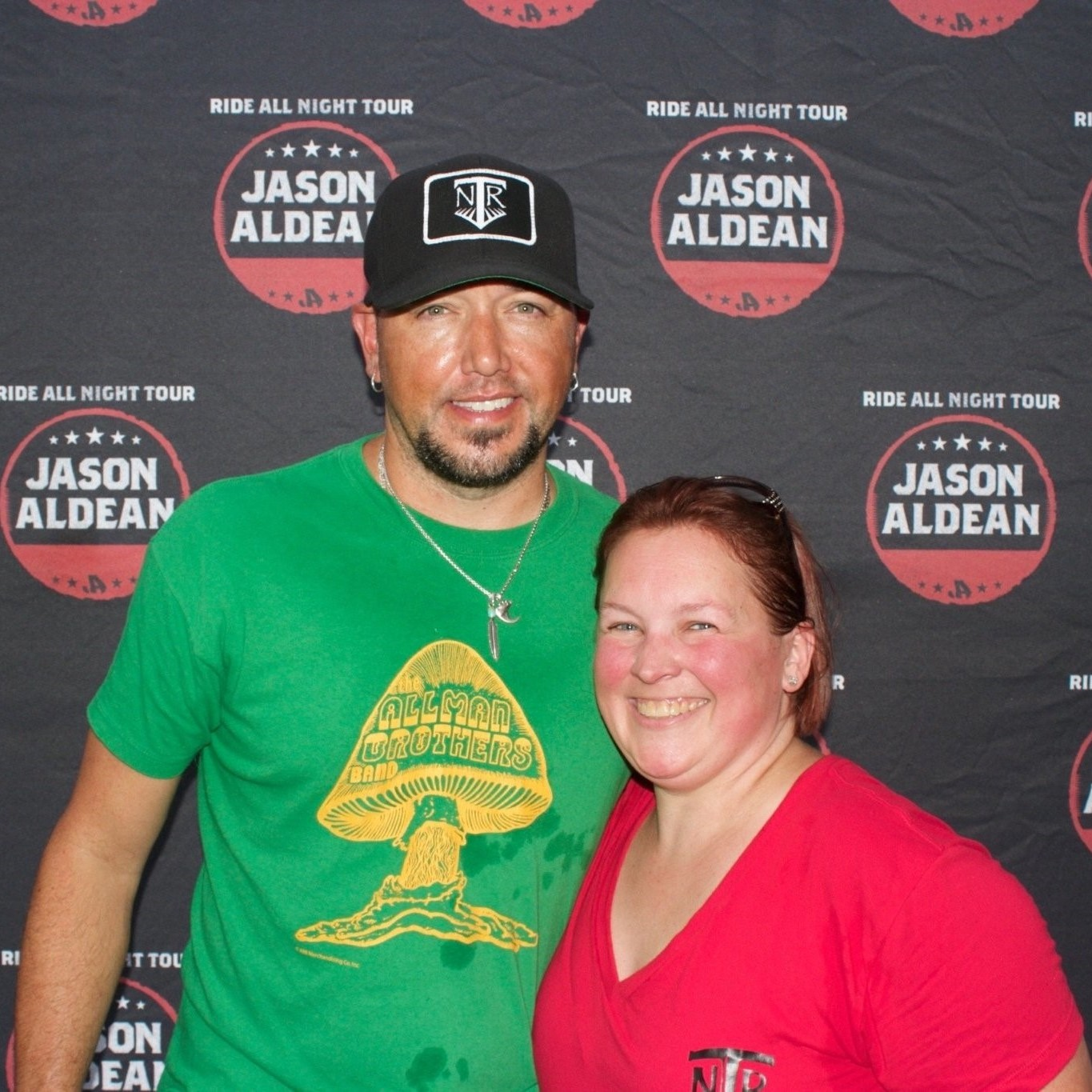 CONGRATULATIONS TO THE ALDEAN ARMY NOVEMBER FAN OF THE MONTH
