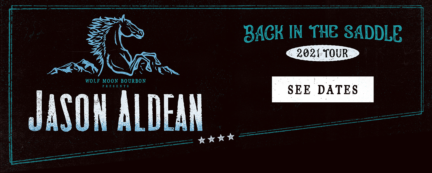 Back In The Saddle Tour
