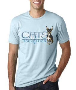 C.A.T.S. Foundation T-Shirt