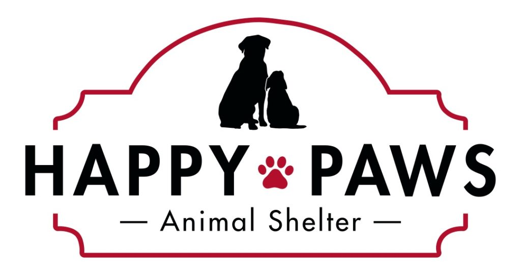 Happy Paws Logo