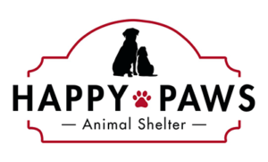 Updated Happy Paws Logo – thumb