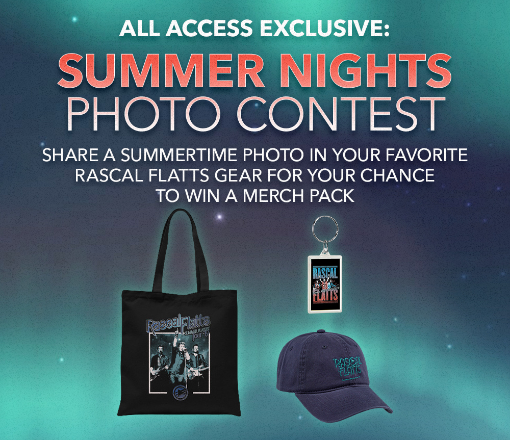 RF Summer Nights contest