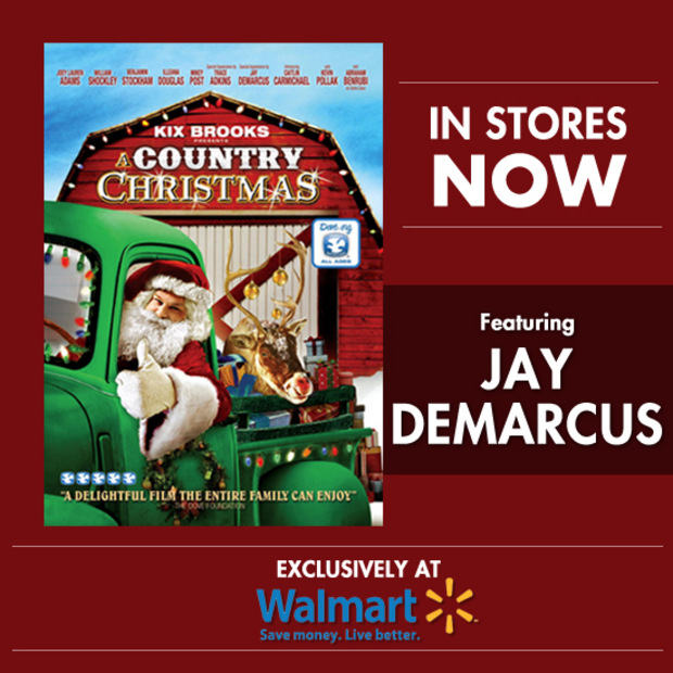 a country christmas movie in stores now - Country Christmas Movie