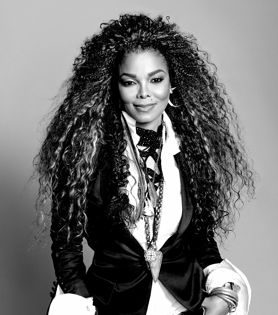Janet Jackson galleries 28