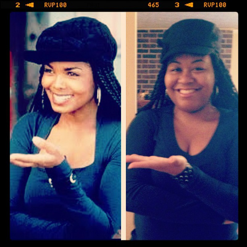 Poetic Justice Trend & Inspiration