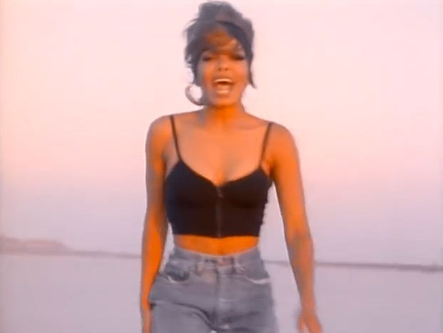 Always Imitated, Never Duplicated: Everything In Pop Music that Janet Jackson Did First