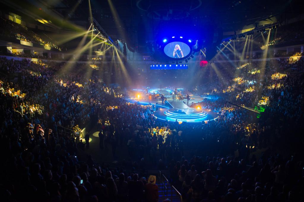 Carrie Underwood The Storyteller Tour November