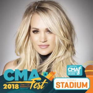 CMA announce