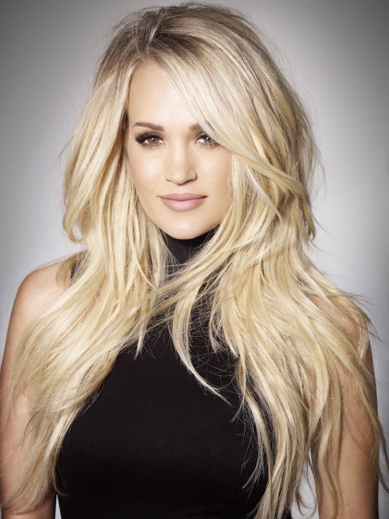 Carrie Underwood - 2018 (credit Randee St. Nicholas)