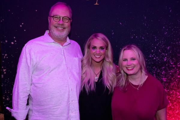 9 Nashville – After Party (PC Jeff Johnson)
