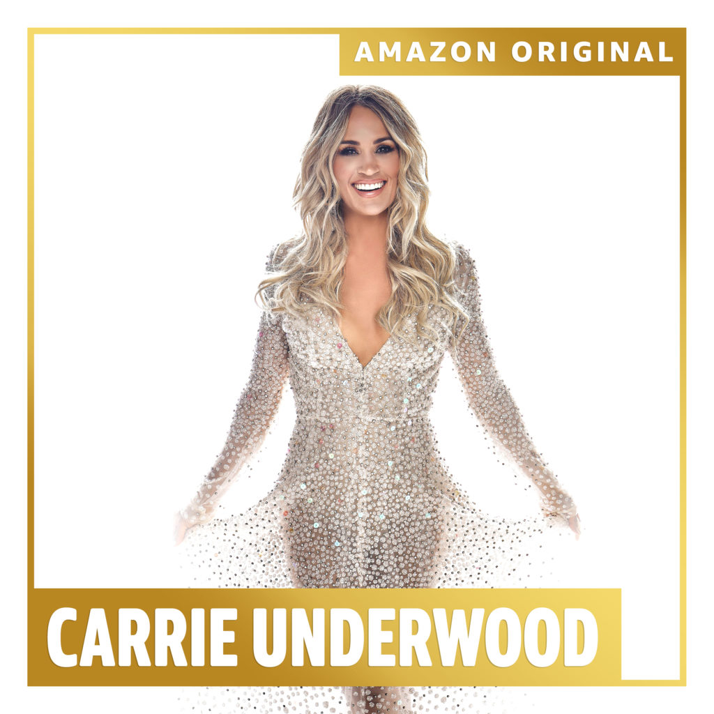 CarrieUnderwood_AmazonOriginal